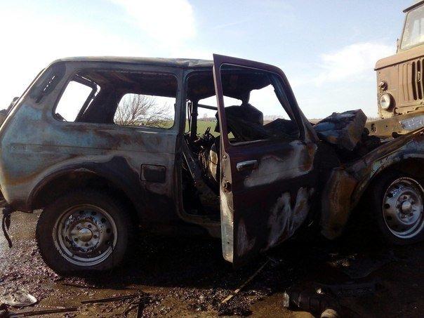 После ДТП в Вачском районе водитель «Нивы» заживо сгорел в машине (1).jpg