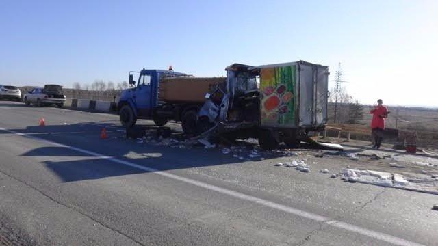 В Свердловской области молодой водитель грузовика уснул за рулем и погиб в ДТП (2).jpg