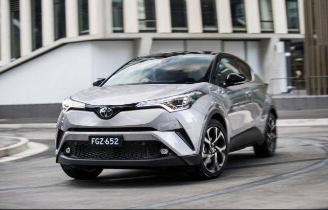 Toyota представила C-HR Koba 2017 (3).jpg