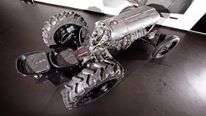 Lamborghini соберет пять тракторов за 250 тысяч евро (3).jpg