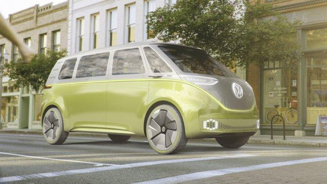 Volkswagen готовит электрический седан I.D. (2).jpg