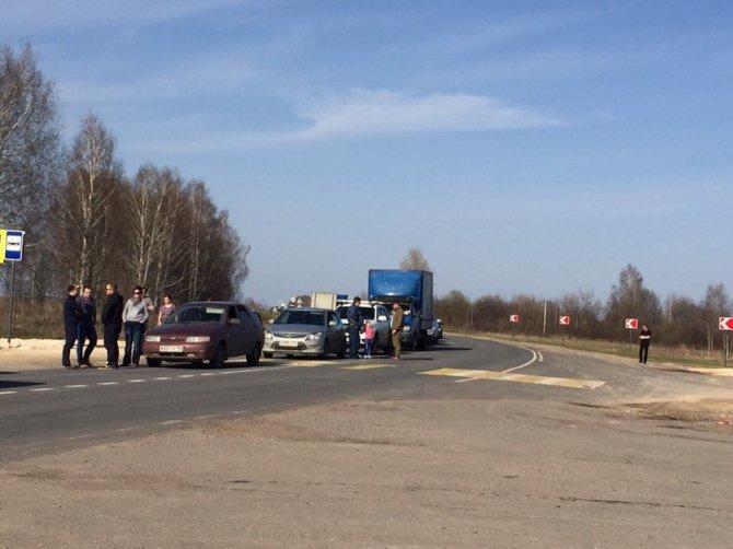 После ДТП в Вачском районе водитель «Нивы» заживо сгорел в машине (3).jpg