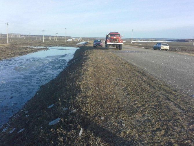В Татарстане погиб молодой водитель перевернувшегося автомобиля (3).jpg