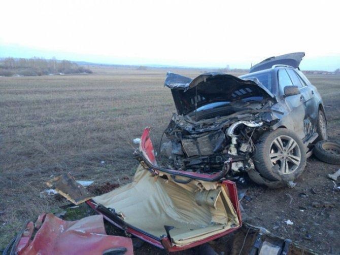 В Башкирии на трассе Стерлитамак – Салават в ДТП погибли два человека (2).jpg