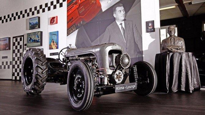 Lamborghini соберет пять тракторов за 250 тысяч евро (2).jpg