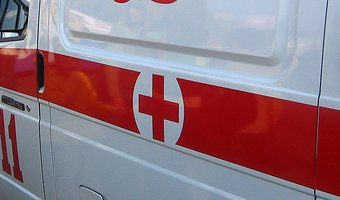 В ДТП с мотоциклом в Арзамасе пострадали двое подростков