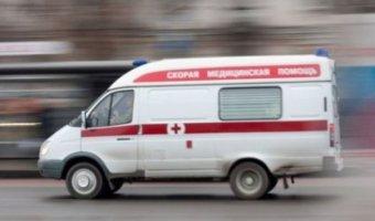 В ДТП в Туапсинском районе погибли три человека