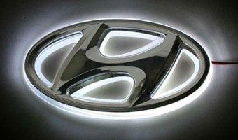 Hyundai выпустят водородный внедорожник