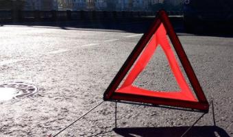 Под Новосибирском в результате столкновения с Volkswagen погибли водитель и пассажир