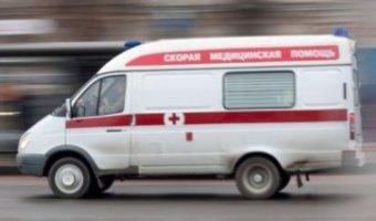 В страшном ДТП под Липецком погибли пять человек