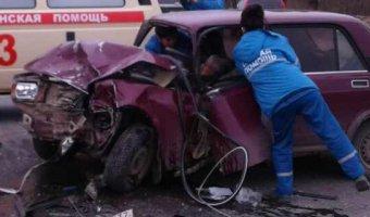 Под Иваново погиб водитель
