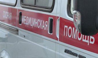 Под Иркутском водитель насмерть сбил 11-летнюю девочку и скрылся