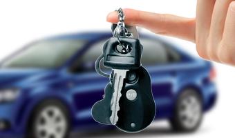 Прокат автомобилей – когда свое авто отсутствует и не только