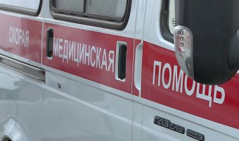 В Иркутске троллейбус сбил девушку