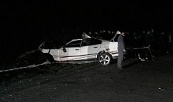 ДТП в Северной Осетии -  BMW с юношей за рулем врезался в ЗИЛ:  погибли дети