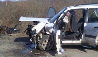 «Пьяное» ДТП в Тейковском районе унесло жизни двоих людей