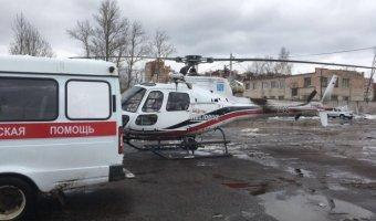 15 человек пострадало в результате ДТП в Ленинградской области