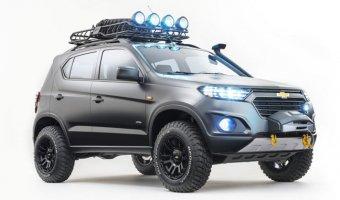 Chevrolet Niva будет собираться в Казахстане ради роста продаж в этой стране