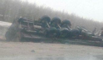 В страшном ДТП в Татарстане погибли два человека