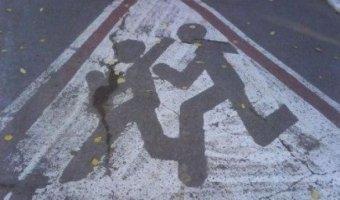Под Иваново оставленный отцом в припаркованной машине 3-летний ребенок вышел на дорогу и был сбит