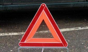 В ДТП под Арзамасом женщина-водитель сломала позвоночник