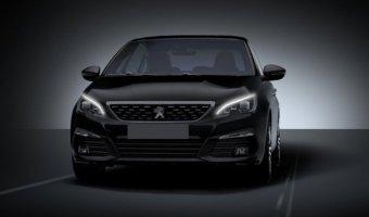 Обновленный Peugeot 308 появился на официальных фото