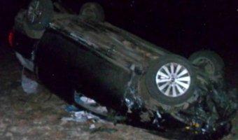 В ДТП в Хилокском районе погибли два человека