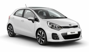 Автомобилей B-сегмента в России за два месяца продано на 26 миллиардов рублей