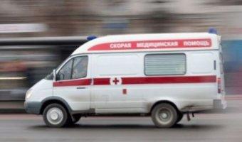 В Сокольском «Приора» сбила двух школьников