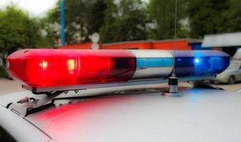 В Ульяновске водитель сбил девушку во дворе и скрылся