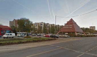 В Воронеже полиция за 4 дня нашла водителя Toyota Land Cruiser, сбившего человека насмерть и скрывшегося