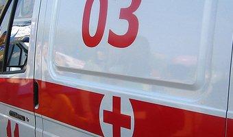 В ДТП под Воронежем пострадали четверо детей