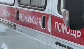 В ДТП в Чечне погибли женщина и двое детей