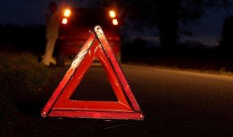 В ДТП с грузовиком на трассе Тюмень – Омск погиб человек