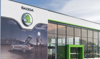 SKODA объявляет о снижении цен на оригинальные детали