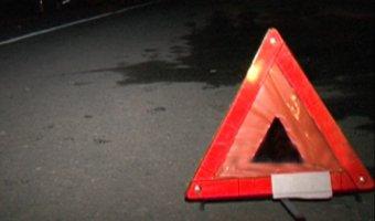 В ДТП с автобусом под Тулой погибли два человека