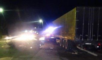 В Старорусском районе по вине водителя без прав погибла молодая пассажирка