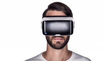 Ford начал использовать VR-очки для создания автомобилей