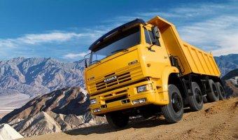 ПАО «КамАЗ» набирает «Золотую сотню» клиентов