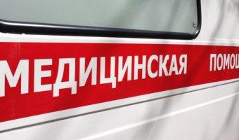 В ДТП в Липецкой области погибла женщина с младенцем
