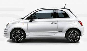Fiat 500 после обновления. Что изменилось?