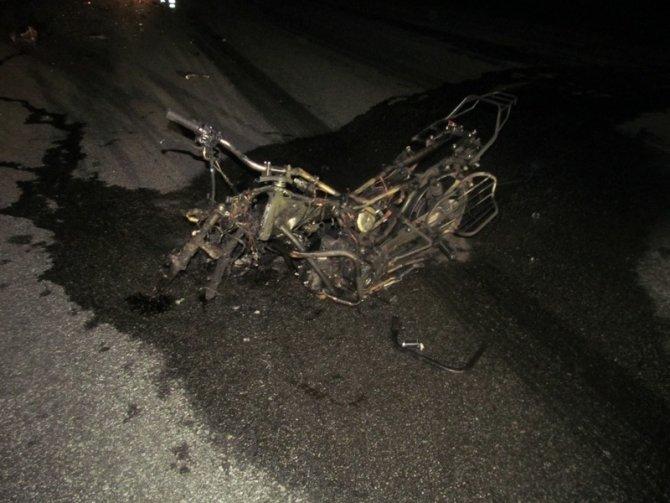 Под Челябинском в ДТП с грузовиком погиб мотоциклист (2).jpg