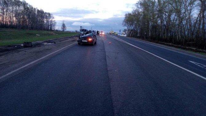 Молодая женщина погибла в ночном ДТП в Кстовском районе.jpg