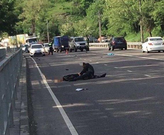 В Туапсе в ДТП мотоциклисту оторвало голову.jpg