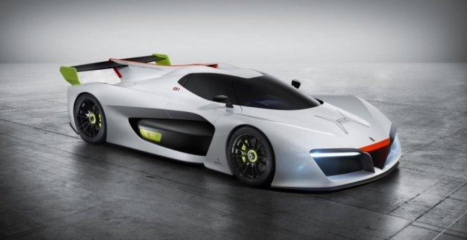 Индийская Mahindra собирается выпустить электромобиль под брендом Pininfarina (2).jpg