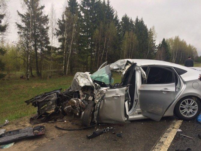 На трассе Иваново-Кострома в ДТП с «Газелью» погиб человек (4).jpg