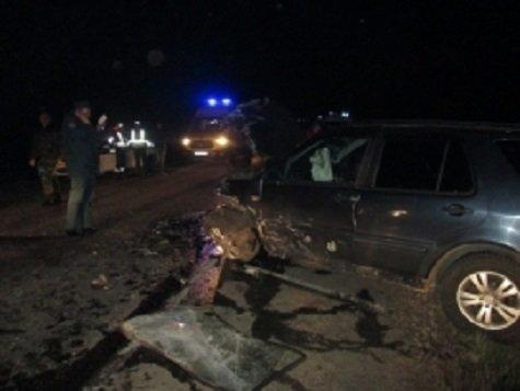 Один человек погиб в ДТП на дороге Ярославль-Тутаев.jpg