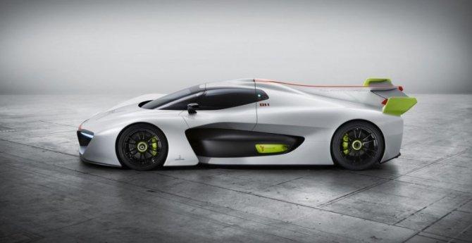 Индийская Mahindra собирается выпустить электромобиль под брендом Pininfarina (1).jpg