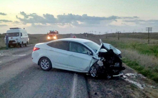 В ДТП на трассе «Волгоград - Астрахань» погибла женщина (3).jpg