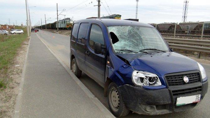 Иномарка насмерть сбила мужчину в Вологде.jpg